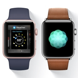 watchOS 3.2 update to add Theater Mode, Siri integration for specific apps