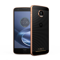 Security update for Moto Z and Moto Z Force Droid also fixes issue with notification volume