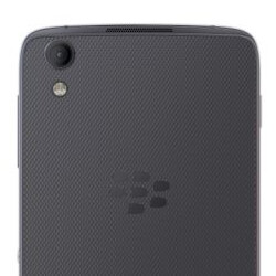 New BlackBerry smartphone with Qualcomm Snapdragon 425 CPU coming soon?