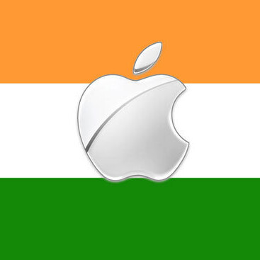 Apple sold 2.5 million iPhones in India throughout 2016; the ...