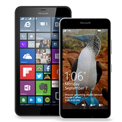 Microsoft Lumia sales come crashing down at minus 81%
