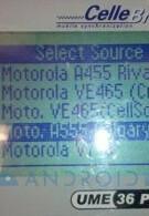 Cellebrite machine outs Motorola Calgary/Devour for Verizon