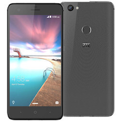 ZTE may replace the Hawkeye Kickstarter campaign with an improved handset