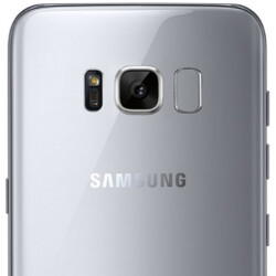 Unofficial Samsung Galaxy S8 render is based on Blass' leaked image of the flagship