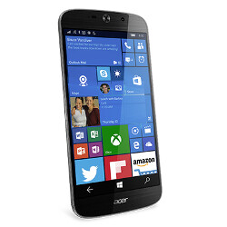 Acer Jade Primo flagship not getting Windows 10 Mobile Anniversary Update