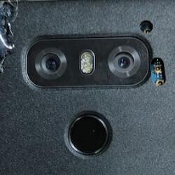 LG G6 prototype photos leak, show slim bezels and dual camera