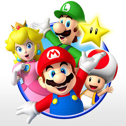 Nintendo says it will launch two or three mobile games every year