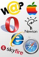 Evolution of mobile web browsing