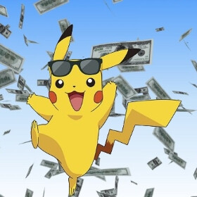 Pokemon GO broke the $1 billion mark