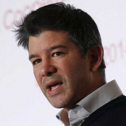 Uber CEO Kalanick quits Trump's advisory panel