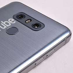 LG G6 leaks from multiple angles