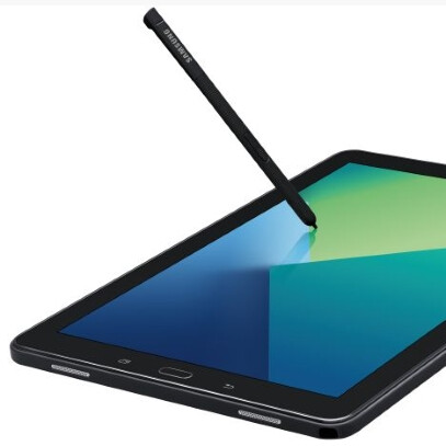 Samsung Galaxy Tab S3 To Feature S Pen Stylus