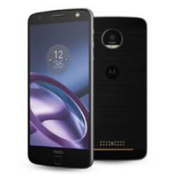 Android 7.0 starts rolling out to the unlocked Moto Z