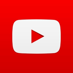 PSA: the YouTube app lets you double-tap to rewind or fast