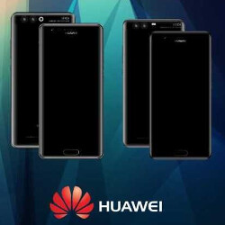 Huawei P10 and P10 Plus specs and pricing appear on leaked document