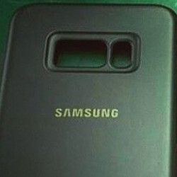 Cases for the Samsung Galaxy S8 and Galaxy S8 Plus confirm placement of fingerprint reader?