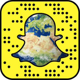 Snapchat will be streaming exclusive documentary footage from Planet Earth II