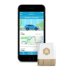 5 cool gadgets that use your smartphone to turn your car into a Smart car