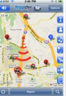 Trapster 4.0 for iPhone adds new trap types and Caravan