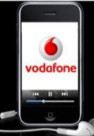 Vodafone UK sells 100,000 iPhones after a week