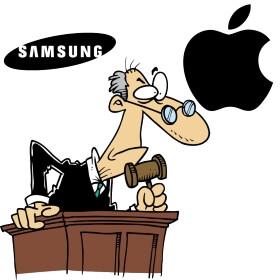 Apple vs Samsung lawsuit has come full circle