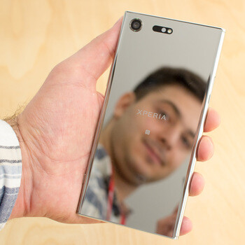 Sony Motion Eye camera explained, or how the Xperia XZ Premium shoots epic slow-motion videos
