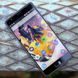 New OxygenOS 4.0.3 update rolling out to OnePlus 3 and 3T