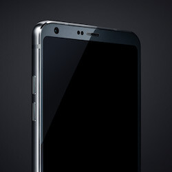 A new teaser for the LG G6 says that the phone will be