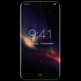 Ming-Chi Kuo: iPhone 8 wireless charging a sure thing, new touch controls may be in store