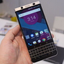 BlackBerry 'Mercury' to be unveiled February 25th, according to teaser