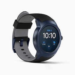 The LG Watch Style and Watch Sport are now available for purchase