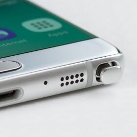 "Samsung Galaxy Note 8 might be codenamed ""Baikal"""