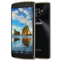 The Alcatel Idol 4S with Windows 10 now costs just $288 (or $12/month) on T-Mobile