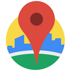 Latest update to Google Maps lets users save destinations in shareable lists