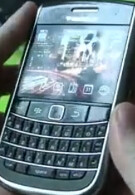 Best Buy will not reorder BlackBerry Tour 9630 as model goes out of stock