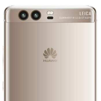 See the Huawei P10 from all angles in new render video