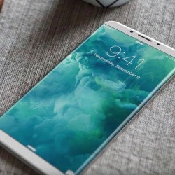 A new Apple patent brings a major iPhone 8 rumor closer to reality