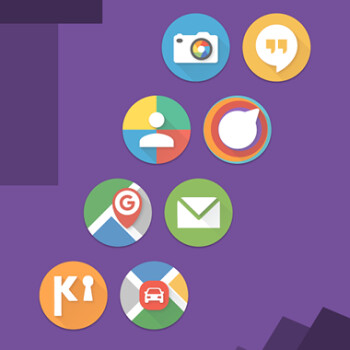 Best new icon packs for Android (February 2017)