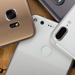 HDR mode camera comparison: iPhone 7 vs Pixel vs Galaxy S7