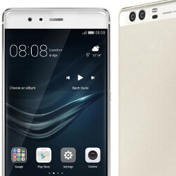 Huawei P10 gets FCC clearance for North America; feds confirm 3100mAh battery is inside