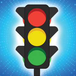 Dutch municipality rolls out traffic lights for distracted smartphone users