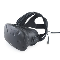 """HTC's next VR product to be """"a different thing"""", will launch by the end of the year"""