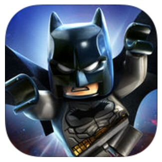 NA NA NA DEAL TIME! LEGO Batman: Beyond Gotham goes for $0.99 on Android and iOS, 80% off