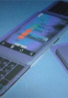 Picture reveals the Motorola MOTOSPLIT?