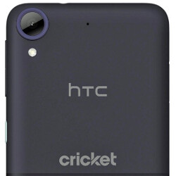 HTC Desire 650 is coming to the U.S. via pre-paid carrier Cricket; check out this leaked render