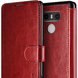 Protection from day one: VRS Design launches 5 new cases for the LG G6!