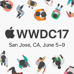 Apple WWDC 2017 confirmed for June 5th; registrations begin next month