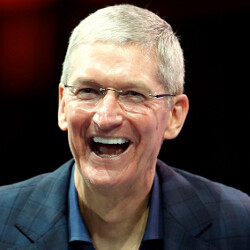 Apple is the most admired company in the world for the tenth consecutive year