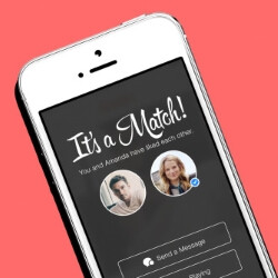 Tinder bought a video startup called Wheel, will probably roll out short videos