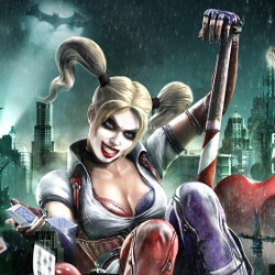 Batman: Arkham Underworld finally available for Android